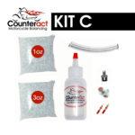 Contents Kit C
