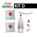 Contents Kit D