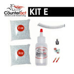 Contents Kit E