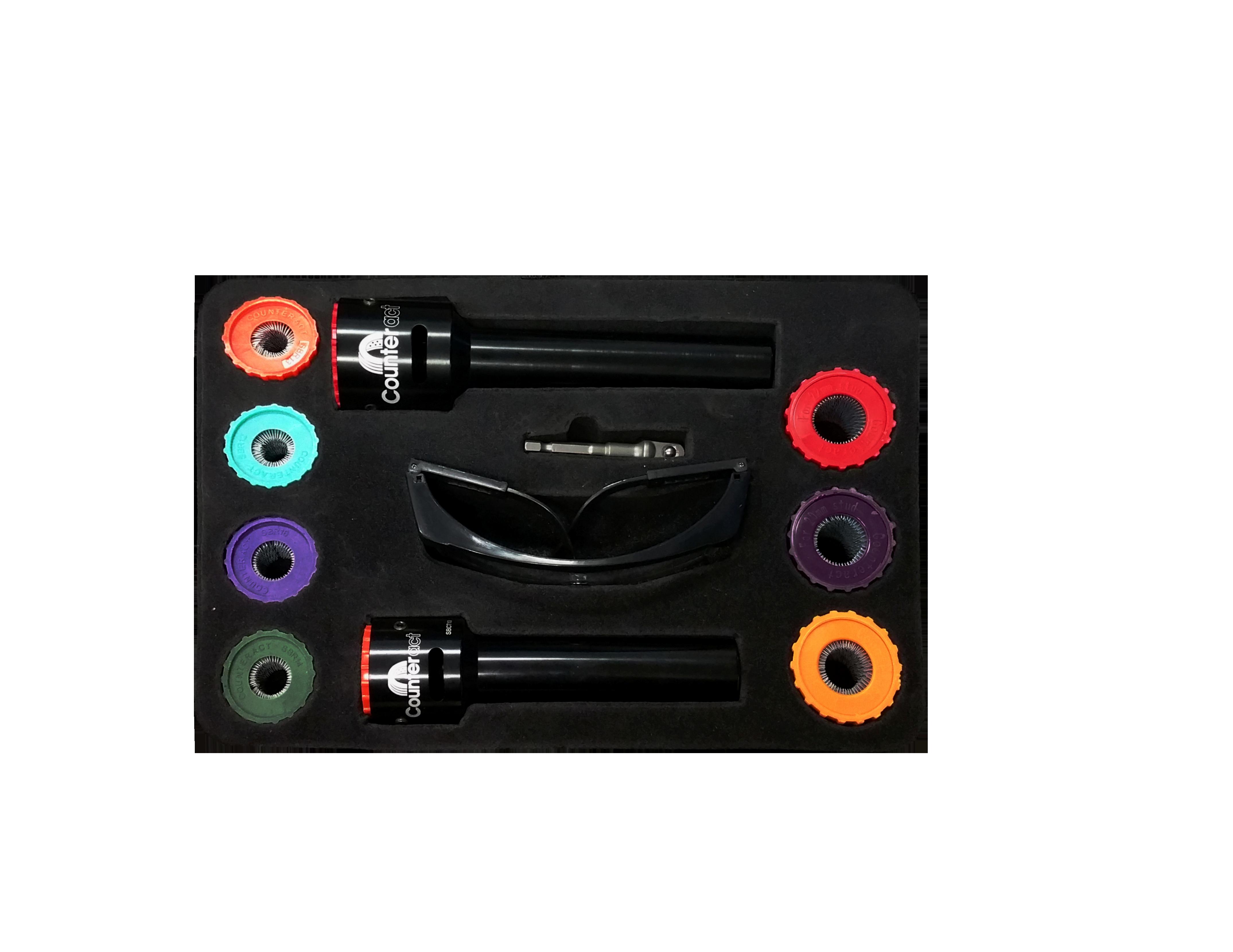 STK-1322 Stud Cleaning Kit Image